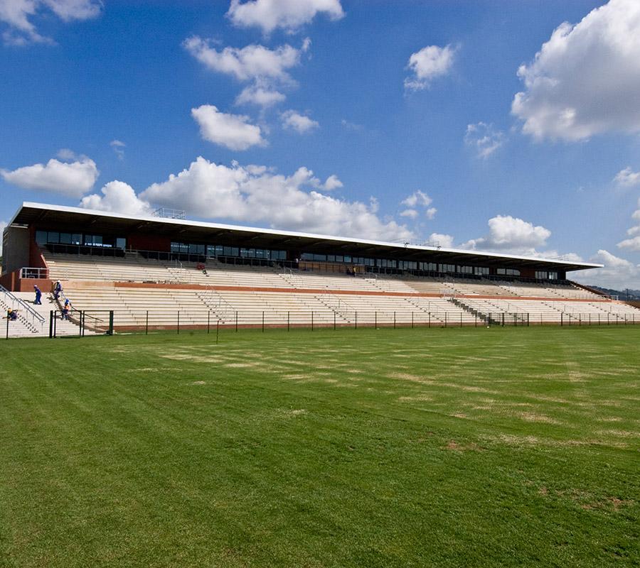 princess magogo sports stadium