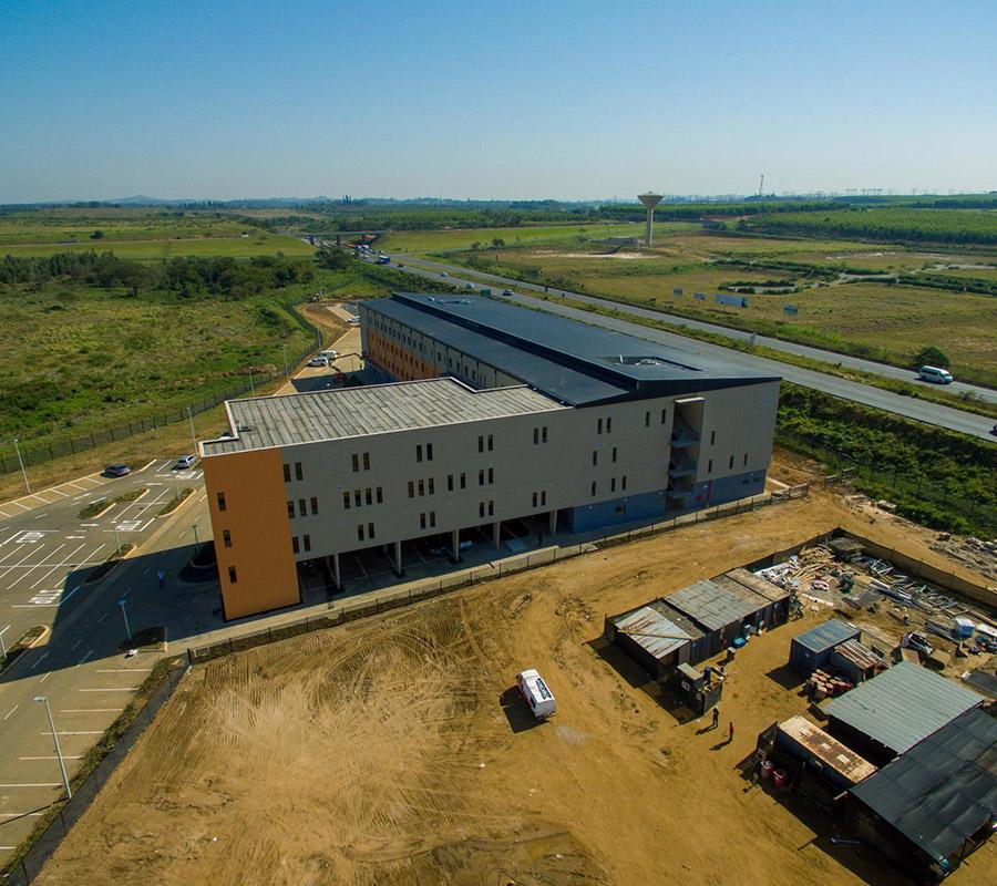 The Melomed Richards Bay Hospital Pmsa